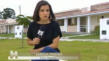 Condomínio público para idosos na Paraíba é destaque no programa (Reprodução/TV Globo)