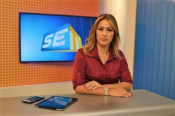 Susane Vidal traz os destaques desta terça-feira, 10 (Foto: Divulgação/TV Sergipe)