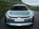 Citroën antecipa conceito para futuro 'topo de linha' com 304 cv