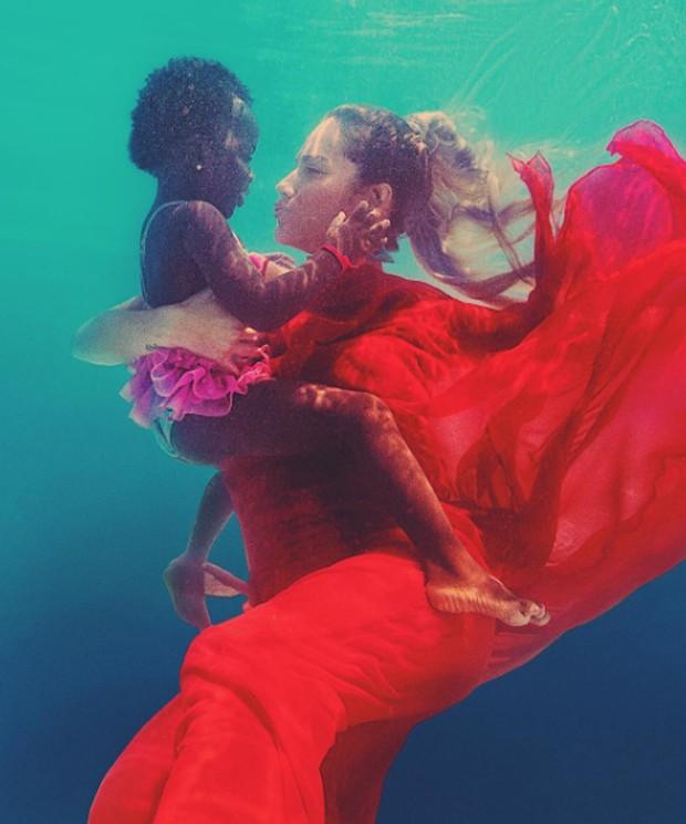 Títi e Giovanna Ewbank (Foto: Reprodução/Instagram)