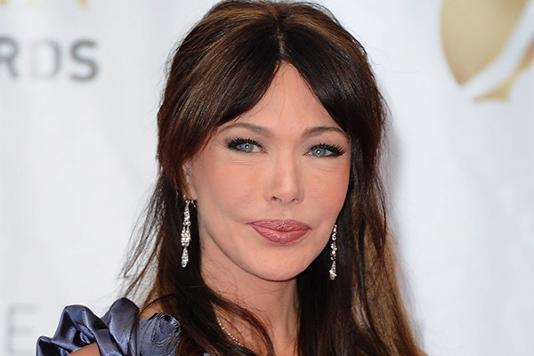Hunter Tylo (Foto: Getty Images)