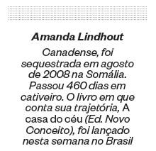 Amanda Lindhout (Foto: ÉPOCA)