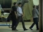 Preso na Ararath, ex-secretário deve ser escoltado para audiência em MT