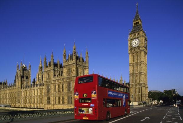 Big BenHouses of ParliamentLondonEngland (Foto: Getty Images/Purestock)