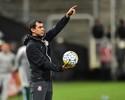 Técnico do Corinthians devia apostar mais nas próprias escolhas, diz Rizek