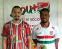 Passo Fundo contrata ex-Grêmio Saimon e Emerson para o Gauchão