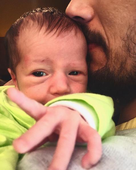 Maria Luiza posta do irmão Antônio (Foto: Reprodução/Instagram)