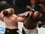 Roy Nelson resiste a castigo de Lewis, mas sofre derrota por decisão dividida