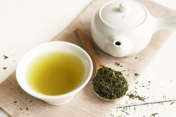 Chá verde (Foto: Thinkstock)