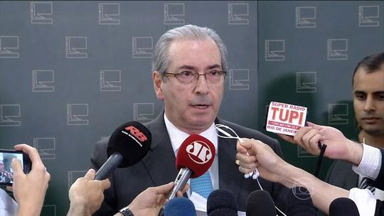 STF transfere para Justiça Federal de Brasília inquérito que investiga Cunha