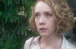 Vitória inventa uma desculpa para ir embora da casa de Sílvia