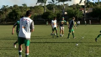 Com três jogos na Copa Paulista e nenhuma vitória, Mirassol volta aos trabalhos