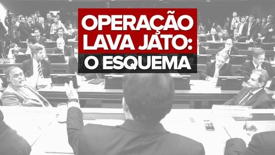 Justiça Federal condena ex-deputado Luiz Argôlo a 11 anos de prisão