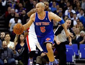 Jason Kidd do New York NBA (Foto: AP)