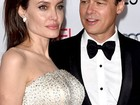 Angelina Jolie e Brad Pitt lançam 'À beira mar', filmado durante lua de mel