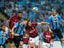 Copa do Brasil e Mundial de Esportes Aquáticos agitam a quinta do SporTV