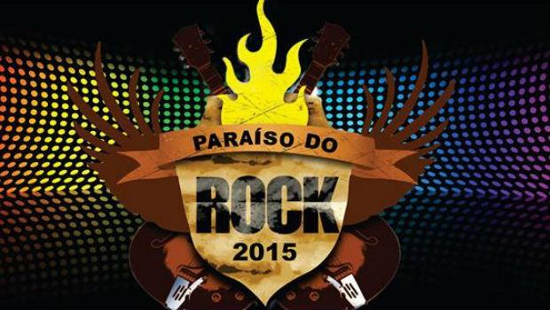 Venha curtir o bom e velho rock n' roll no 'Paraíso do Rock', com a RPC (Foto: Divulgação)