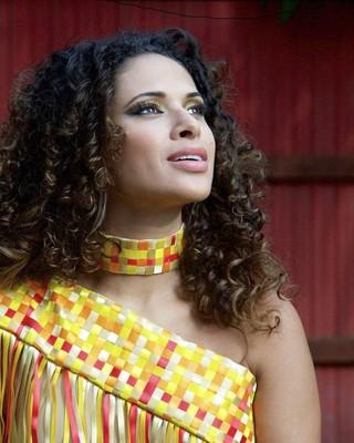 Renata Jambeiro (Foto: Márcia Moreira/Divulgação)