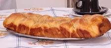 'Segredos & Sabores' ensina uma deliciosa receita de rosca de batata (Reprodução / Inter TV)