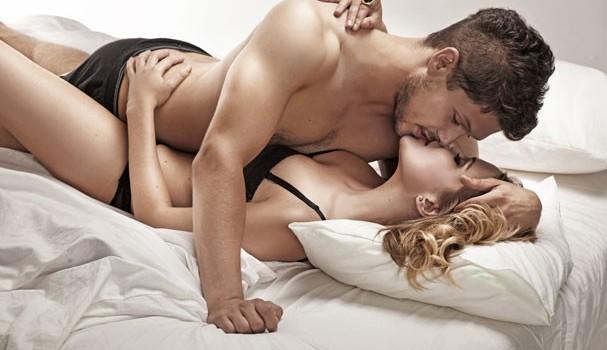 sexo (Foto: (Foto: Shutterstock))