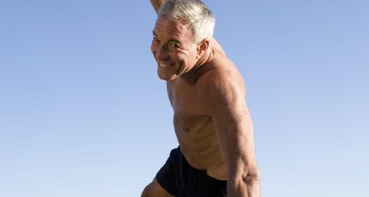fórmula da saúde (Getty Images)