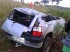 Em SC, ao menos seis morrem em acidentes de trânsito no domingo