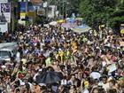 Blocos tradicionais abrem o Carnaval de rua de Campinas neste sábado