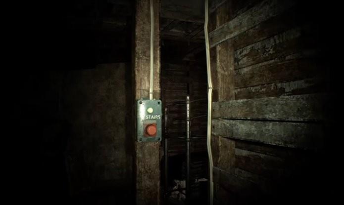 Segredo envolve ações antigas com novos elementos da demo de Resident Evil 7 (Foto: Reprodução/Felipe Demartini)