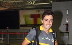 Fotos, vídeos e notícias de Thiago Rodrigues