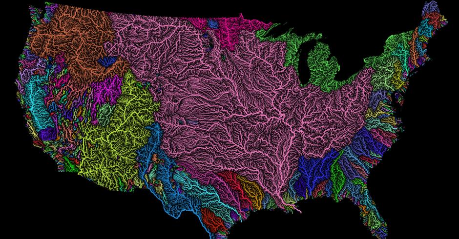 mapa (Foto: Robert Szucs/ Grasshopper Geography)