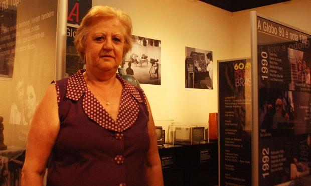 60 anos novela (Foto: Divulgação/RPC TV)