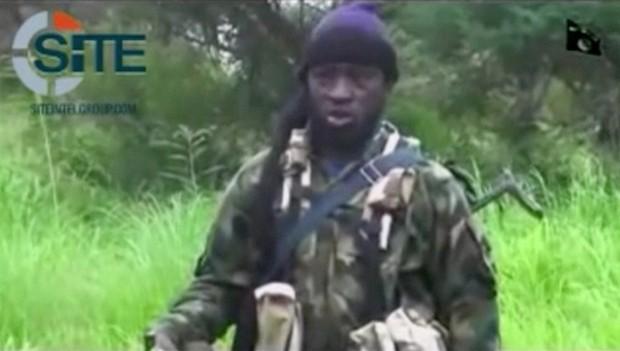 Líder do grupo terrorista Boko Haram, Abubakar Shekau, estaria entre os mortos, segundo autoridades (Foto: Reuters)
