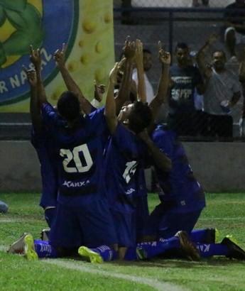 Altos x CRB, Copa do Brasil  (Foto: Renan Morais )