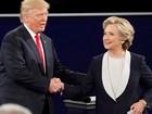Trump não insistirá na investigação dos e-mails de Hillary, diz assessora