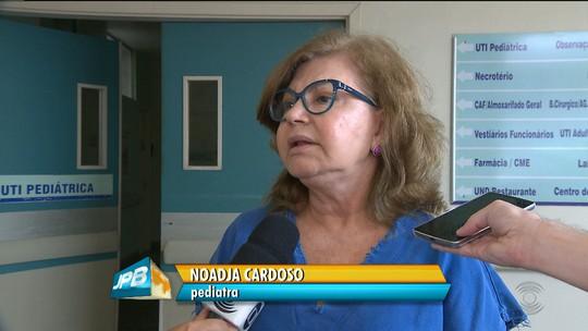 Bebê com suspeita de doença rara morre em Campina Grande