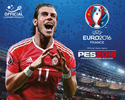 Líder de geração galesa e astro do Real, Bale será capa de jogo da Eurocopa