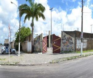 Complexo Cultural Gonzagão na Zona Sul de Aracaju será reformado  (Foto: Divulgação/Secult-SE)