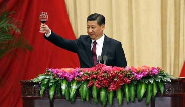 Anúncio ocorre em meio à campanha do presidente chinês, Xi Jinping, para 'limpar a imagem' do Partido Comunista, que governa o país (Foto: Getty)