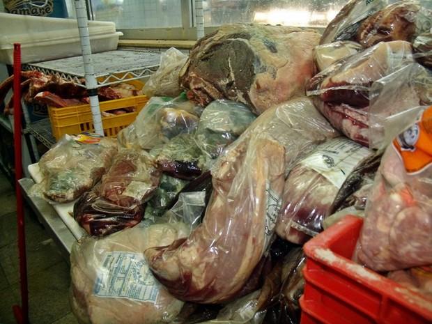Flagra no supermercado - 4 4