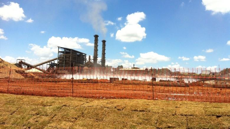 agricultura_cana_etanol_piracicaba (Foto: Editora Globo)