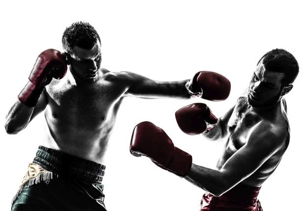 Boxeadores (Foto: Thinkstok)