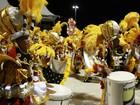 Blocos Tradicionais do Grupo A se apresentam na Passarela do Samba