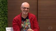 Ator Marcos Caruso fala sobre espetáculo 'O Escândalo de Philippe Dussaert'