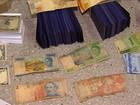 Camaroneses são presos suspeitos de passar notas falsas em Goiânia