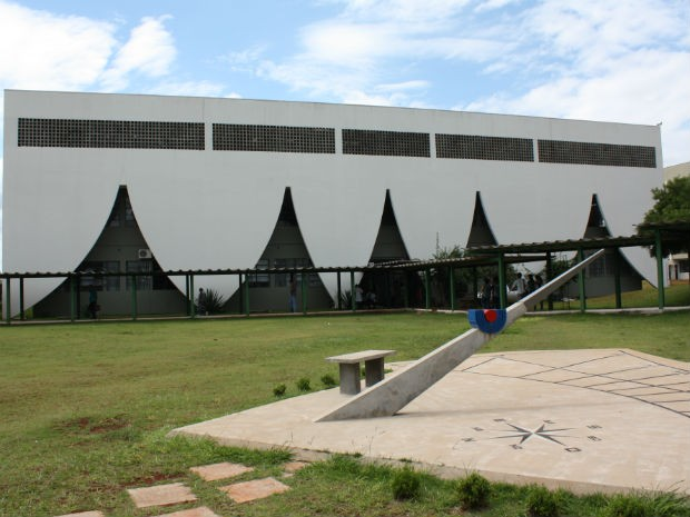 Seleção será feita na quinta-feira (16), no campus de Cascavel (Foto: Unioeste/ Divulgação)