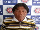 Índio é preso no sul da Bahia sob suspeita de estuprar filha de 14 anos