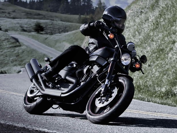 Harley-Davidson XR 1200X (Foto: Divulgação)