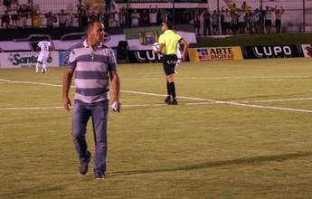 Feira de Santana contrata técnico Celso Teixeira para temporada 2014