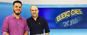 EPTV Campinas recebe a visita da FAM - Faculdade de Americana (divulgação/ EPTV)