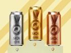 Skol lança edição comemorativa de 'latas medalhas'